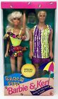 BEACH FUN Barbie  Ken Dolls Special Edition 11481 1993 NRFB