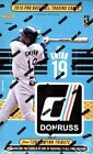 (1) 2015 Panini Donruss Hobby Baseball Unopened Factory Sealed Box 24 Packs
