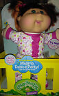 CABBAGE PATCH KIDS LIL DANCER ELECTRONIC PAJAMA DANCE PARTY RED HEAD NIB