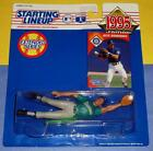 1995 extended ALEX RODRIGUEZ Seattle Mariners Rookie - FREE s/h- Starting Lineup
