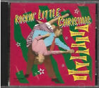 A ROCKING LITTLE CHRISTMAAS - CD