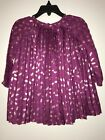 Cherokee Toddler Girls Size 18 Months Holiday Dress Baby