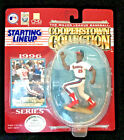 Starting Lineup 1996 Rod Carew Cooperstown National Convention Figurine MOC