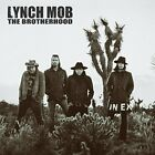 LYNCH MOB-THE BROTHERHOOD-JAPAN CD BONUS TRACK F56