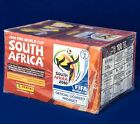 Panini World Cup 2010 South Africa Case Stickers Box (12 Boxes)