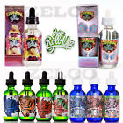 Roll Upz CarnivalBerry Lemonade Blue Raspberry Cotton CandyMelon ALL FLAVORS