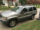 2002 Jeep Cherokee grand Cherokee below $400 dollars