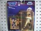 Starting Lineup 1999 Roger Clemens Toronto Blue Jays.  Sealed and Mint!