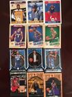 2017 18 NBA Hoops ROOKIE Cards  INSERTS Pick Your Player Free Shipping