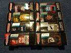 Lot of 8 boxed Lionel NASCAR 1 64 Scale Diecasts