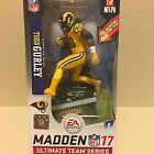 2016 McFarlane Series 1 Madden 17 Todd Gurley Variant