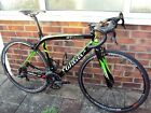Wilier GTR Gran Turismo Road Race Bike 2014 in Excellent Condition Upgraded