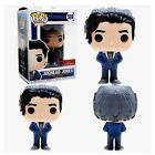 Funko Pop Jughead Jones Beanie #589 Riverdale Hot Topic Exclusive + Protector