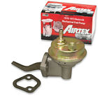 Airtex Mechanical Fuel Pump 1970 1972 Buick GS 5.7L V8 Gas Fuel Tank lr