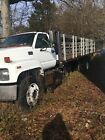 2002 GMC Truck  2002 GMC 6500 below $2100 dollars
