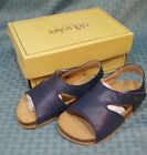 Brand New  Old Soles Australia 201 Digger Toddler Sandals Sz 95 Blue New
