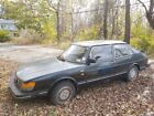 1986 Saab 900  saab for $400 dollars