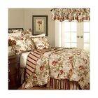 Waverly 11396FULL/QUEENPPY Charleston Chirp 88-Inch by 90-Inch 4-Piece Full/Q...