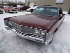 1968 Chrysler Imperial  below $4300 dollars