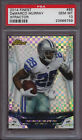2014 Topps Finest Football Cards 43
