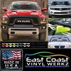 Tribal heart windshield decal sticker car truck Jeep Wrangler 4x4 suv PICK COLOR
