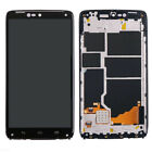 Motorola Droid Turbo Maxx XT1225 XT1254 Touch Screen Digitizer+LCD+Frame Black