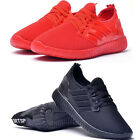 Mens Sports Athletic Shoes Outdoor Casual Sneakers Running Training Breathable