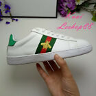 Embroidery Mens Board Shoes Korean Chic Casual Sports Sneakers Flats Lace up New