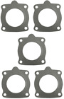 5 HEAD GASKET SEAL PIAGGIO FLY LIBERTY TYPHOON VESPA GILERA STALKER ENGINE MOTOR
