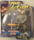 STARTING LINEUP-PRO ACTION-SAMMY SOSA CHICAGO CUBS-REAL HITTING FIGURE NIP