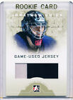 Jonathan Quick Rookie Cards and Autograph Memorabilia Guide 12