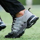 Mens Athletic Running Shoes Outdoor Training Sport Casual Sneakers Breathable