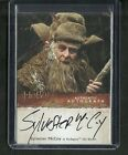 2015 Cryptozoic The Hobbit: The Desolation of Smaug Trading Cards - Review Added 11