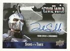 2016 Upper Deck Captain America Civil War Trading Cards 12