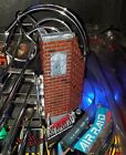 Interactive Judge Dredd Sniper Tower Pinball Mod - LED SMD - replaces plastic