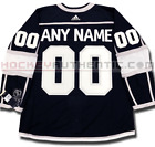 LOS ANGELES KINGS ANY NAME & NUMBER ADIDAS ADIZERO HOME JERSEY AUTHENTIC PRO