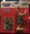 1996 Dino Radja Boston Celtics Starting Lineup Croatia Basketball Larry Bird NIB
