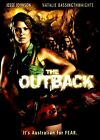 NEW DVD THE OUTBACK Natalie Bassingthwaighte Jesse Johnson ZOMBIE HORROR
