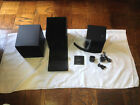 Richard Mille Brand New Rare Automatic Watch Winder with Various Plugs/Content
