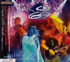 PINK CREAM 69 Live In Karlsruhe + 1 JAPAN 2CD Unisonic Place Vendome Sunstorm