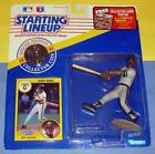 1991 BARRY BONDS Pittsburgh Pirates - FREE s/h - Kenner Starting Lineup