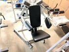 Hammer Strength Iso Lateral Raise Plate Loaded Leverage Shoulder Machine