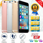 Apple iPhone 6 Plus 16GB 64GB 128GB Smartphone Factory Unlocked Mobile Hot USA