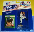 1989 MIKE SCOTT Houston Astros - FREE s/h - Starting Lineup