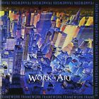 New Music CD Flame Work by Work of Art from Japan shipping with Tracking