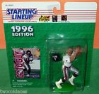 1996 ERIC METCALF sole Atlanta Falcons - FREE s/h - Starting Lineup