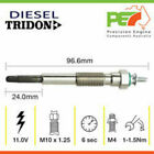 New * TRIDON * Glow Plug TGP For Toyota Townace CR52 (NZ Only) 2.2L 3CT