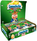 Garbage Pail Kids 2014 Series 1 Factory Sealed Collector Edition Hobby Box