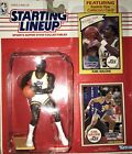 1990 Starting Lineup Karl Malone Action Figure