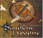 BILL LEVERTY SOUTHERN EXPOSURE CD FROM 2007 STILL FACTORY SEALED FIREHOUSE